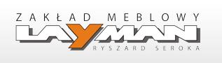 Ryszard Seroka, Zakład Meblowy Layman, właściciel